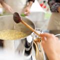 Die Online LIVE Kochschule