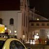 Bild: Die Sechser Taxi