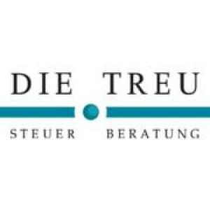 Logo Die Treu Treuhand- und Steuer-beratungsgesellschaft mbH