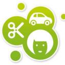 Logo dierollendenfriseure.de