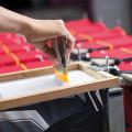 Digitaldruckzentrum Karlsruhe für Großformatdruck, Verkaufsförderung und Werbetechnik Textildruck Karlsruhe