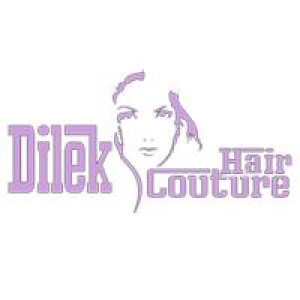 Logo Dilek - Hair Couture