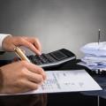 Dipl.-Finanzwirt Fred Schildgen vereid. Buchprüfer Steuerberater