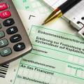 Dipl.-Finanzwirt Peter Märker Steuerberater
