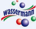 Logo Wassermann, Dirk