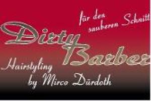 Logo Dirty Barber Inh. Mirco Dürdoth