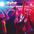 Discothek Euro-Party-Club