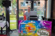 Bild: DJ Fischer Spezial in Stralsund