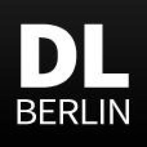 Logo DLBerlin Chauffeur & Limousinenservice