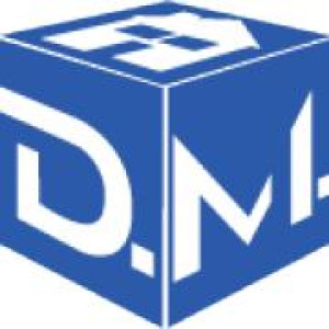 Logo D.M. Hotel Service UG