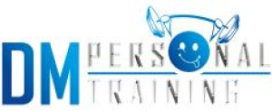 Logo DM Personaltraining Dustin Meißle