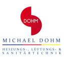 Logo Dohm, Michael
