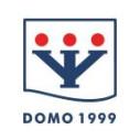 Logo DOMO 1999 Immobilien GmbH