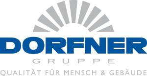 Logo Dorfner GmbH & Co. KG