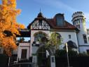 Unser Büro im Haus Bismarckstr. 77, Krefeld-Bismarckviertel
