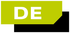 Logo Dortmunder Eisenbahn GmbH DE Infrastruktur GmbH