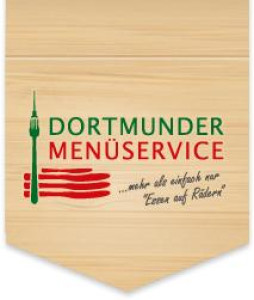 Logo Dortmunder Menüservice