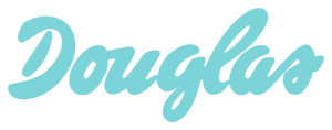 Logo Douglas Parfümerie & Beauty Lounge