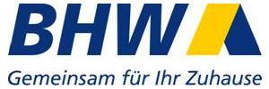 Logo Dr. Gunther Kaden BHW - Bausparkasse