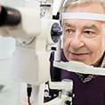Bild: Dr. Hermann Riegel Augenarzt in Saarbrücken