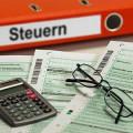 DR. J. GERHARDT GMBH Steuerberatungsgesellschaft Steuerberatung