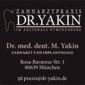 Logo Yakin, Masshud Dr.