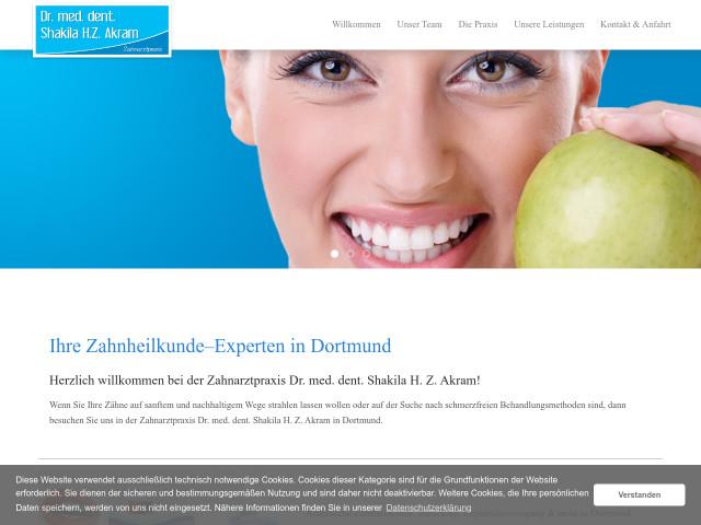 http://www.dr-akram.de