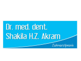 Bild: Dr. Shakila H. Z. Akram Zahnärztin in Dortmund