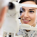 Bild: Dr. Yasser Al-Ghazzawi Augenarzt in Saarbrücken
