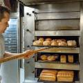 Bild: Dreher Bäckerei in Freiburg im Breisgau