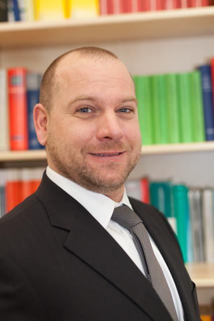 Bild: Driftmann, Sascha Rechtsanwalt in Bielefeld