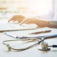 Bild: Dr.med. Albert Semmelmayer Praktischer Arzt in Kumhausen