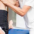 Dr.med. Klaus Steinhauser Facharzt für Orthopädie