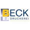 Druckerei Beck Inh. Rolf Beck