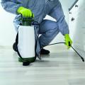 DS Gesellschaft für Gebäudereinigung und Schädlingsbekämpfung