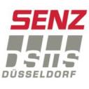 Logo DSTS Dienstleistung Spedition Transport Service Jürgen Senz GmbH