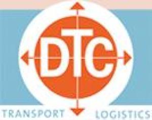 Logo DTC Projekt-Logistik GmbH & Co. KG