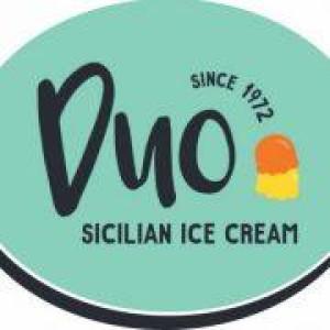 Logo DUO - Sicilian Ice Cream