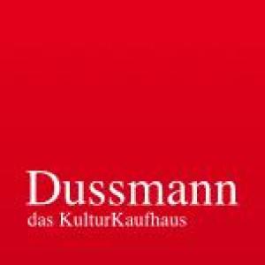 Logo Dussmann das KulturKaufhaus GmbH