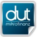 Logo Dut Mikrofinanz GmbH