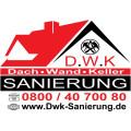 DWK-Sanierung - Dach