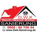 DWK-Sanierung - Dach Wand Keller