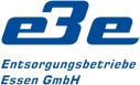 Logo EBE Entsorgungsbetriebe Essen GmbH Bereich Telefonie