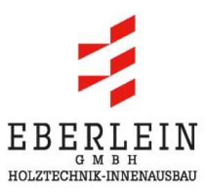 Logo Eberlein GmbH Holztechnik-Innenausbau