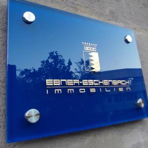 Logo EBNER-ESCHENBACH IMMOBILIEN e.K.