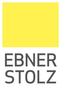 Logo Ebner Stolz Wirtschaftsprüfer Steuerberater Rechtsanwälte Partnerschaft mbB