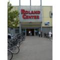 ECE Projektmanagement G.m.b.H. & Co. KG Roland-Center Bremen