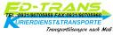 Bild: ed-trans       in Würzburg