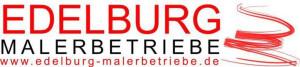 Logo Edelburg Malerbetrieb GmbH