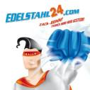 Logo Edelstahl24 GmbH